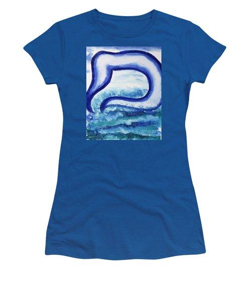 Mem In The Sea Women's T-Shirt