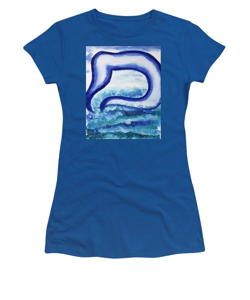 Mem In The Sea Women's T-Shirt