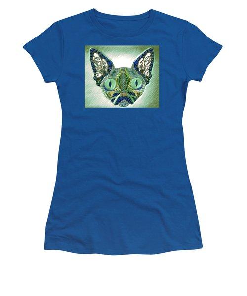Meow Cat Women's T-Shirt