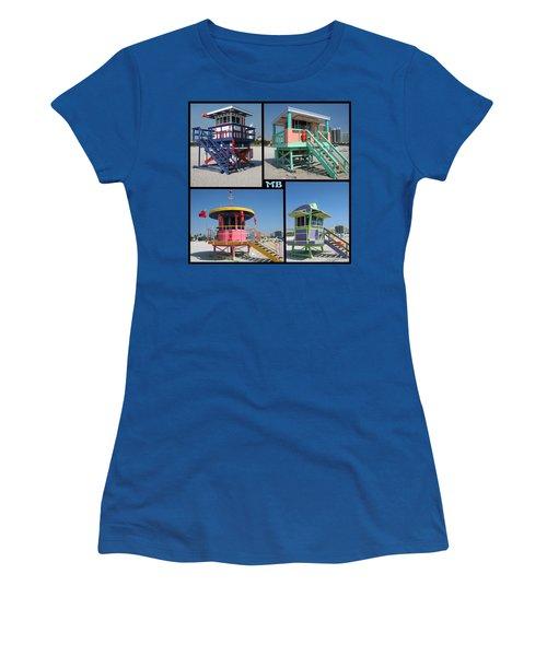 Miami Huts Women's T-Shirt