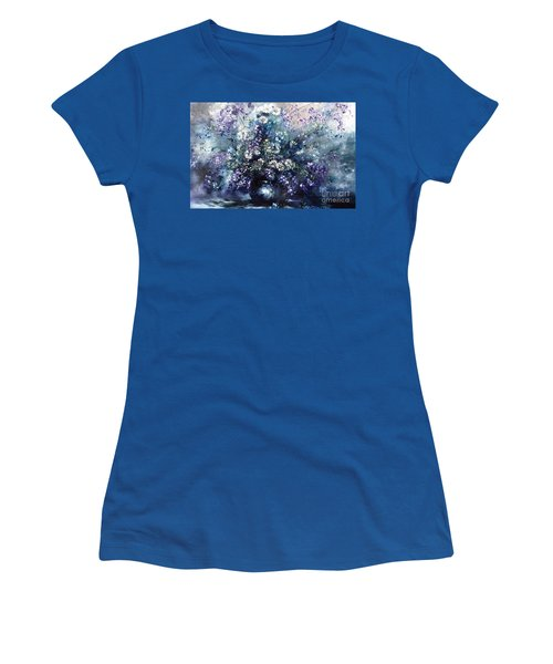 Mid Spring Blooms Women's T-Shirt