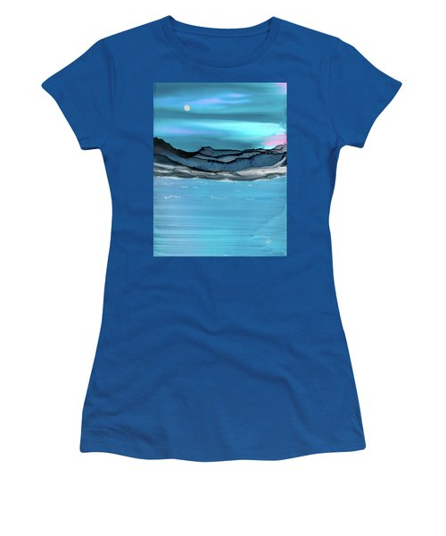 Midday Moon Women's T-Shirt