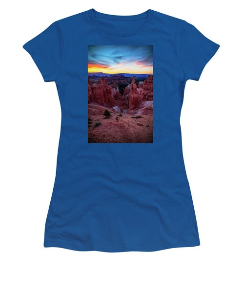 Thor's Light Women's T-Shirt