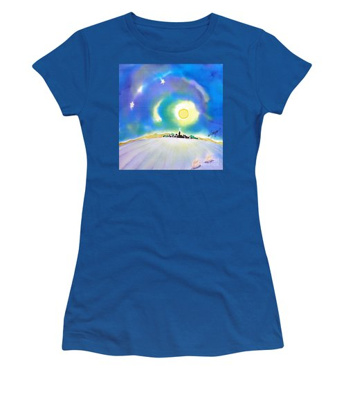 Moon Light Women's T-Shirt