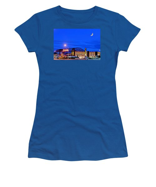 Moon Over Sands Women's T-Shirt