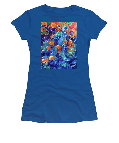 Moon Snails Back To School Women's T-Shirt