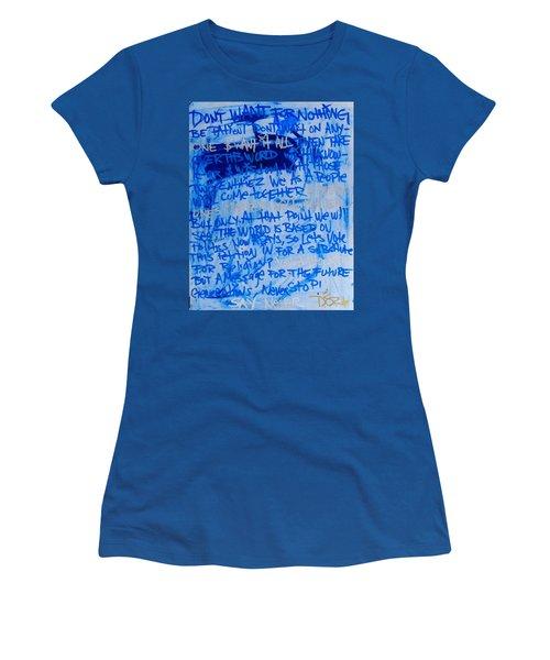 Motivation Women's T-Shirt