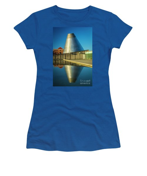 Museum Of Glass Tower Women's T-Shirt