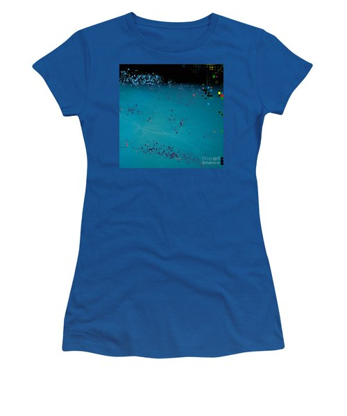 Musical Interlude 8. Women's T-Shirt (Athletic Fit)
