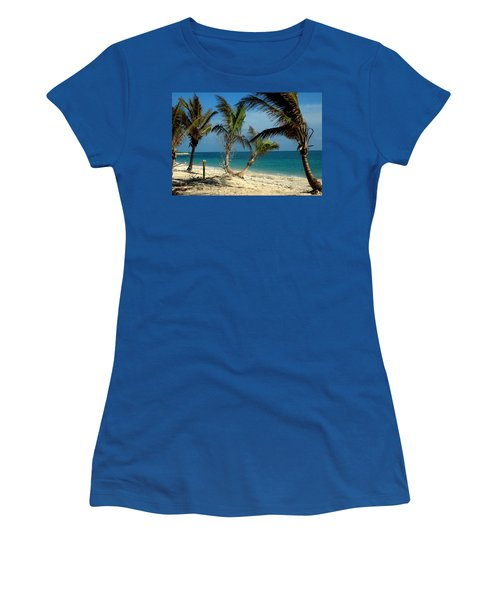 My Favorite Beach Women's T-Shirt