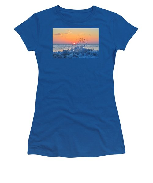 Nags Head Sunrise 7/15/16 Women's T-Shirt