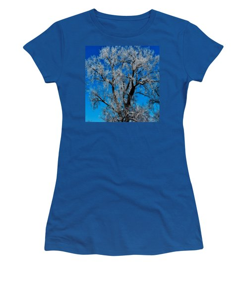 Natures Lace Women's T-Shirt