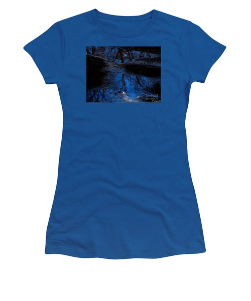 Natures Looking Glass Women's T-Shirt