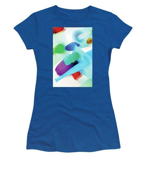 Neon In Sunlight Women's T-Shirt