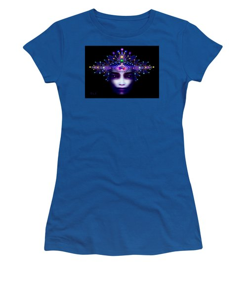 Celestial  Beauty Women's T-Shirt