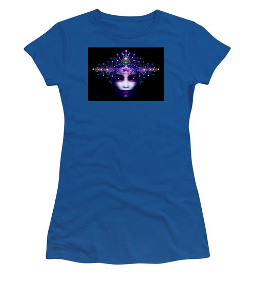 Celestial  Beauty Women's T-Shirt