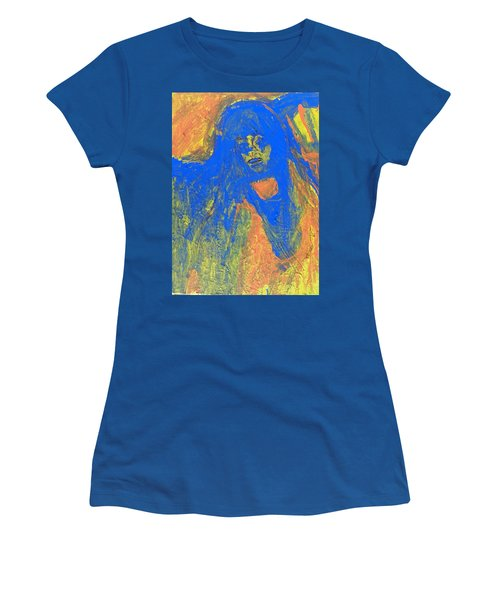 Night Terrors Women's T-Shirt (Athletic Fit)