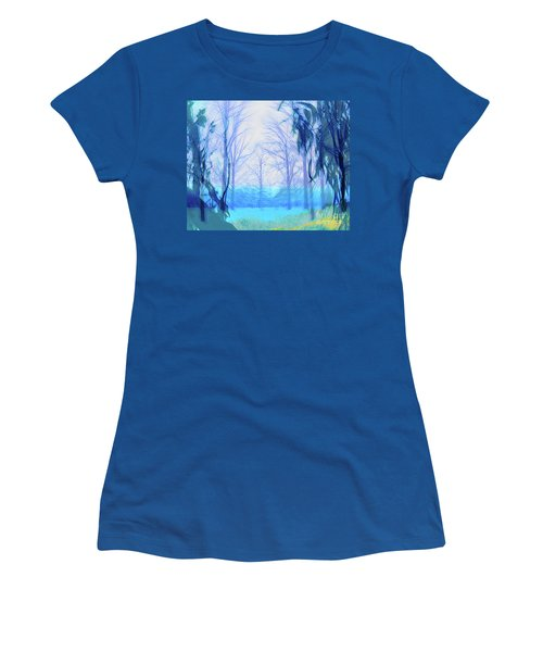 Oberlin Pacific Transition Women's T-Shirt