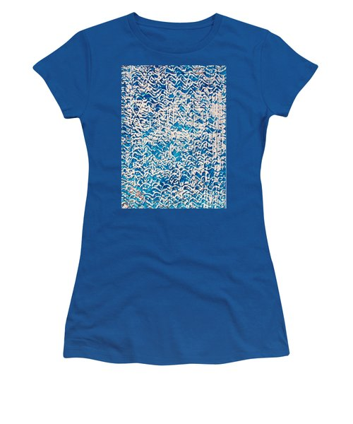25-offspring While I Was On The Path To Perfection 25 Women's T-Shirt