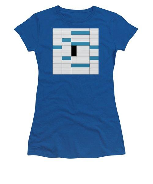 Ohio Windows 3 Women's T-Shirt