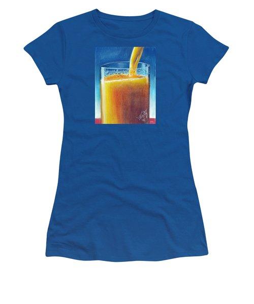 Oj Frash Women's T-Shirt (Athletic Fit)