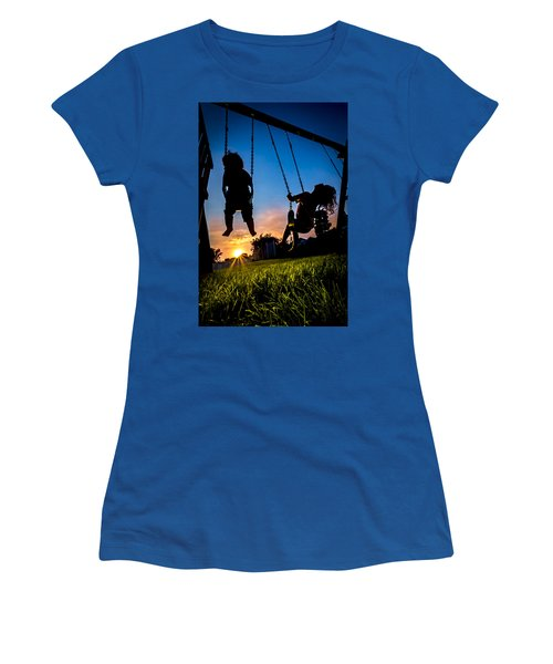 One Last Swing Women's T-Shirt