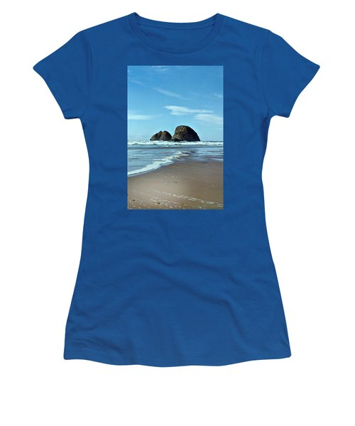 Oregon Coast 8 Women's T-Shirt