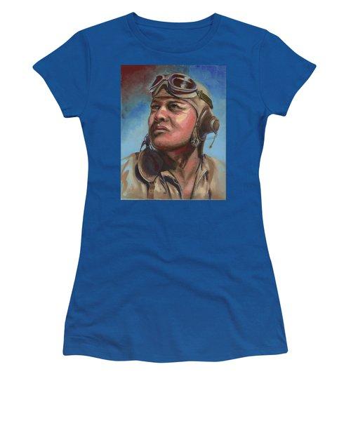 Pappy Boyington Women's T-Shirt