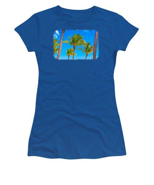 Paradise Women's T-Shirt