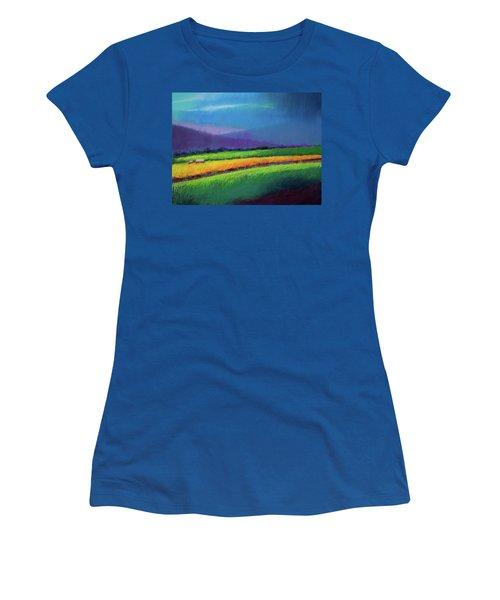 Passing Rain Women's T-Shirt