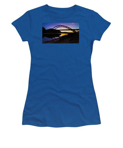 Pennybacker Bridge Women's T-Shirt