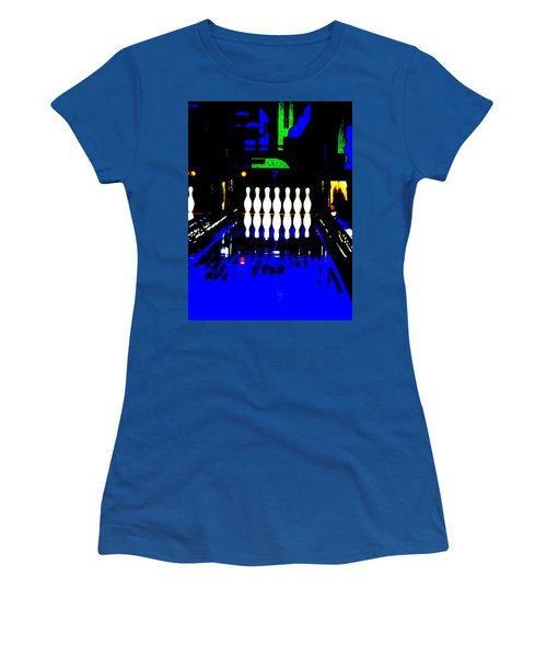 Pin Heads Women's T-Shirt