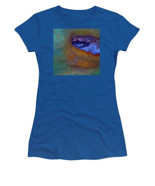 Planet Earth Women's T-Shirt