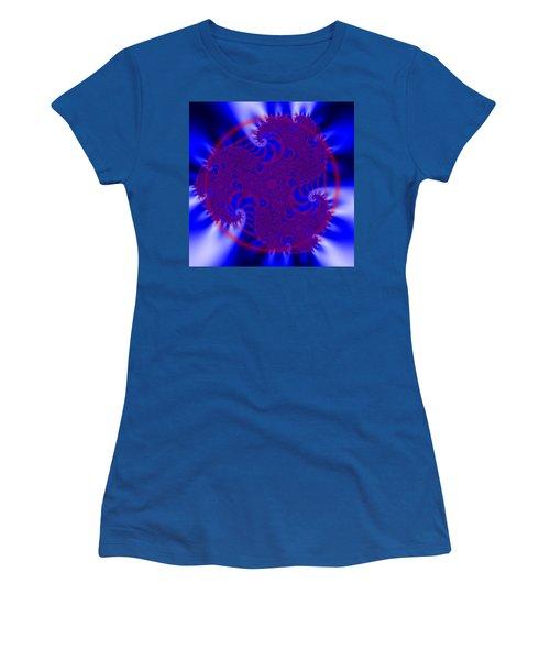 Pollfengra Women's T-Shirt