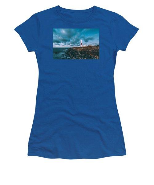 Portland Bill Dorset Women's T-Shirt