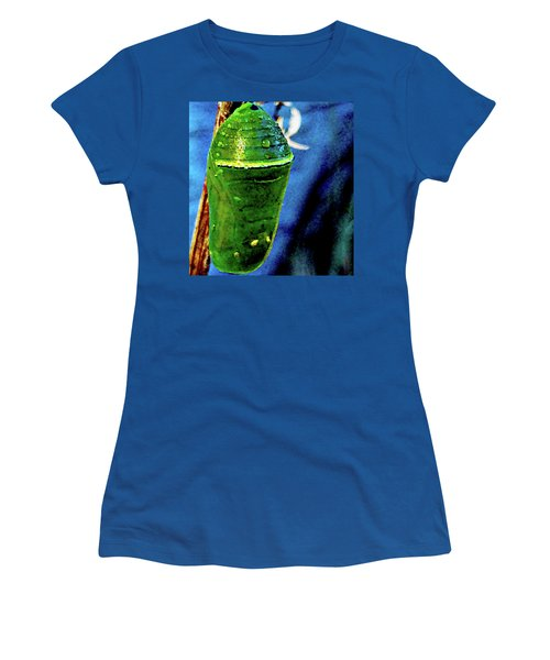 Pre-emergent Butterfly Spirit Women's T-Shirt