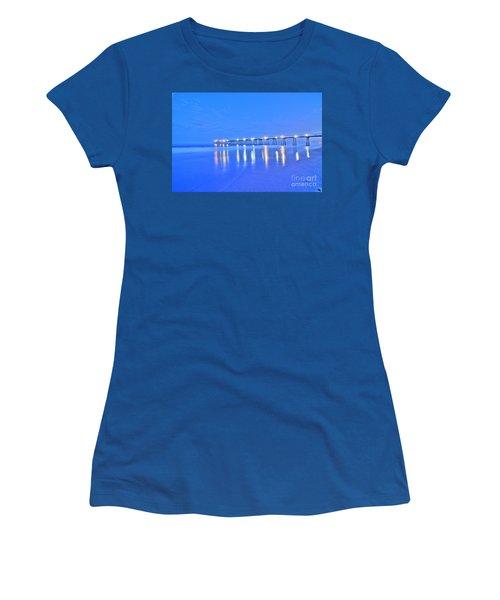 Predawn Blue Women's T-Shirt