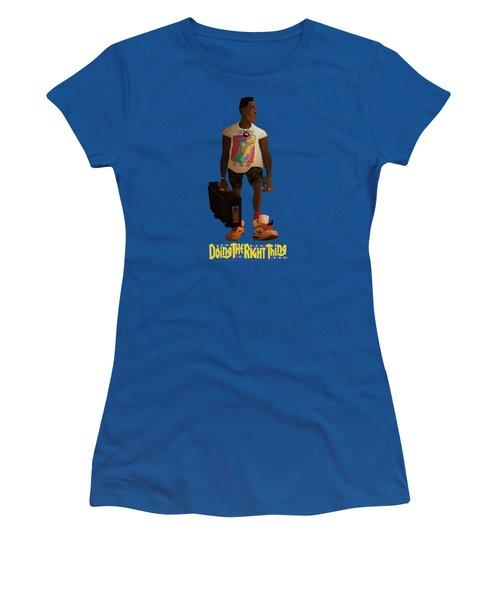 Radio Raheem Women's T-Shirt