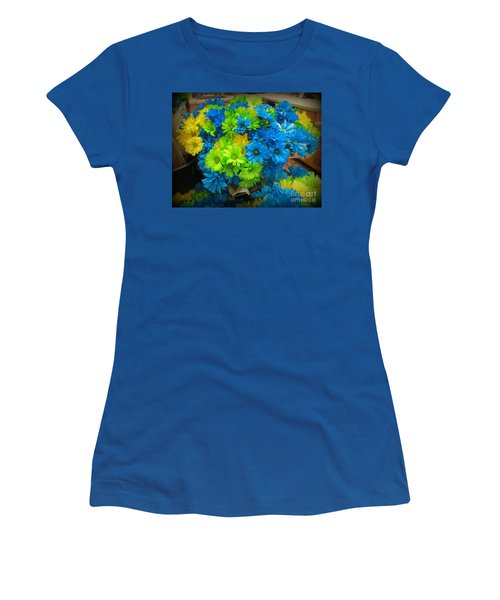 Real Color Or Hmmmmm Women's T-Shirt