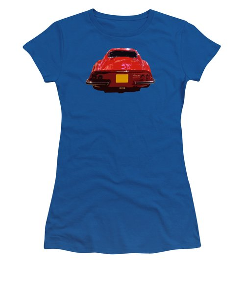 Red Classic Emd Women's T-Shirt