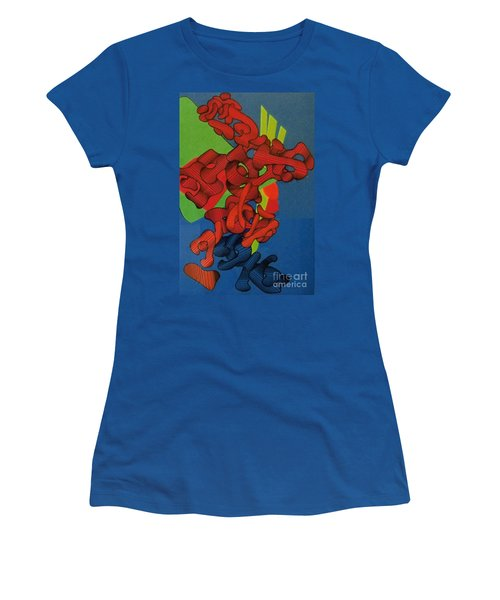 Rfb0116 Women's T-Shirt
