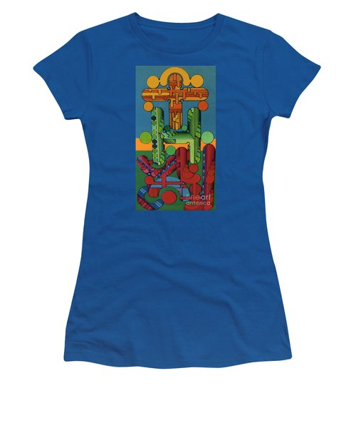 Rfb0128 Women's T-Shirt