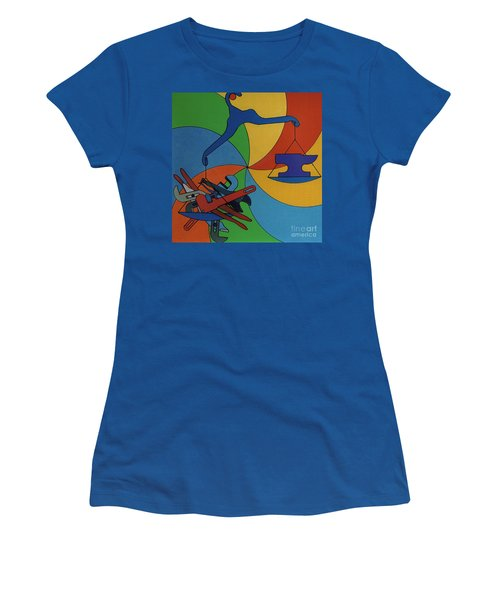 Rfb0924 Women's T-Shirt
