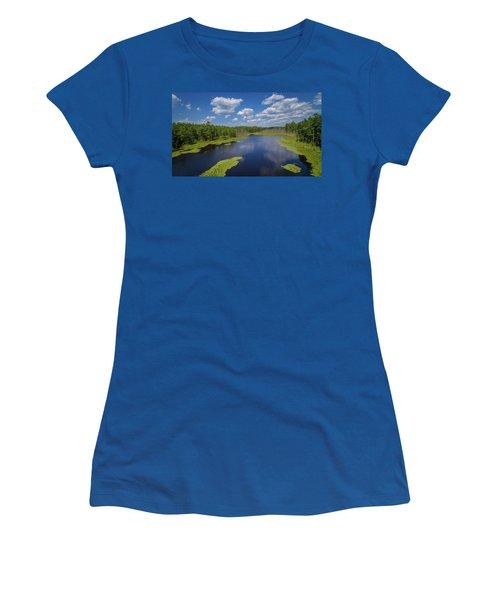 Roberts Branch Women's T-Shirt