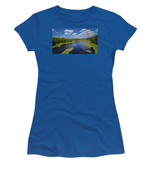 Roberts Branch Women's T-Shirt
