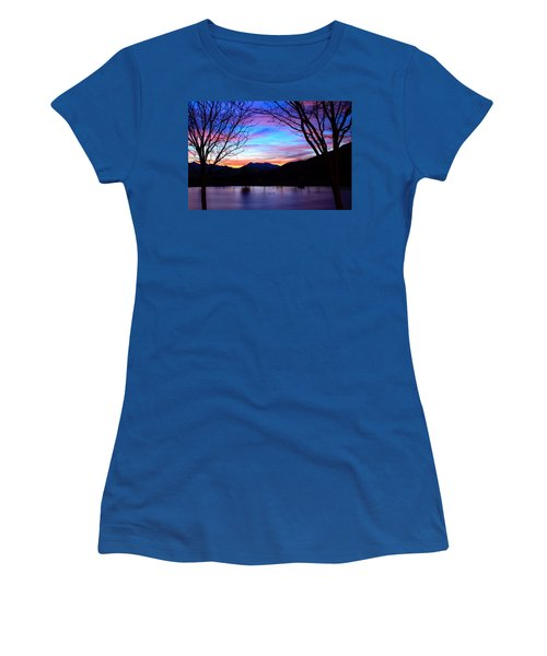 Rose Canyon Women's T-Shirt (Athletic Fit)