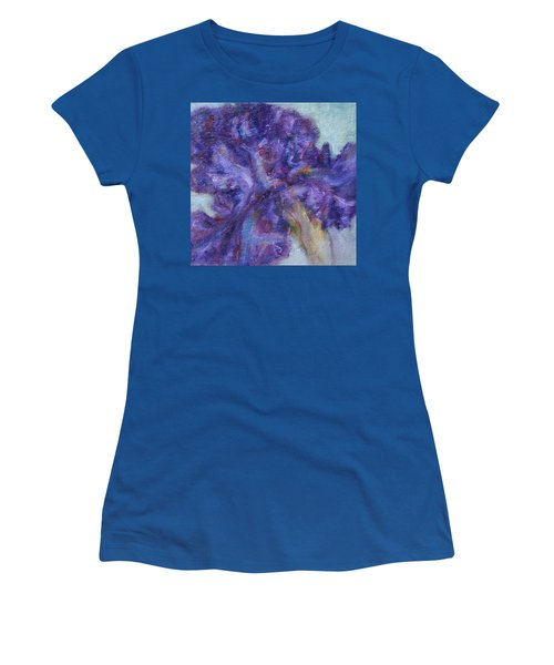 Ruffled Women's T-Shirt