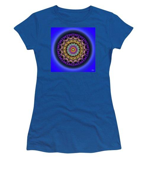 Sacred Geometry 708 Women's T-Shirt