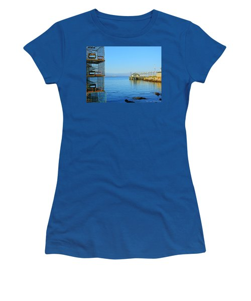 Safe Harbor Women's T-Shirt
