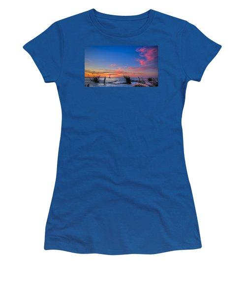 Sailing Hazard Women's T-Shirt